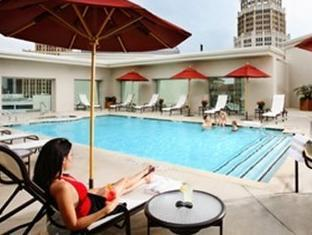 Hotel contessa san antonio tx united states City of san antonio swimming pools