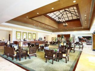 Waterfront Airport Hotel and Casino Cebu-stad - Lobby
