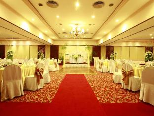 Waterfront Airport Hotel and Casino Cebu City - Sala de Reuniões