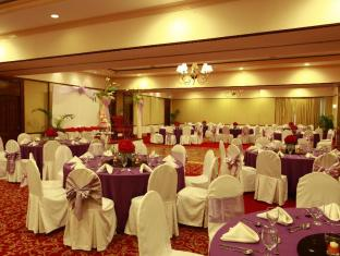 Waterfront Airport Hotel and Casino Cebu - Salle de réunion