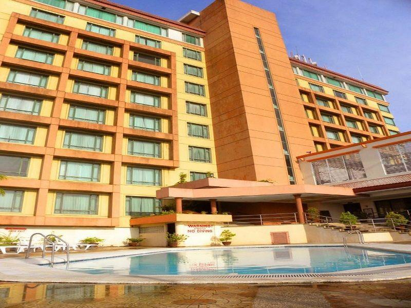 Grand Regal Hotel Davao - Hotels and Accommodation in Philippines, Asia
