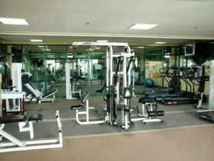 Grand Regal Hotel Davao Davao City - Fitness Salonu