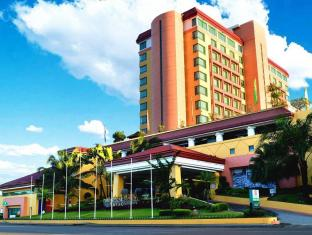Grand Regal Hotel Davao Davao City - Esterno dell'Hotel