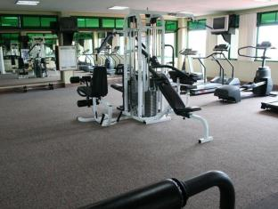 Grand Regal Hotel Davao Davao City - Sala de Fitness