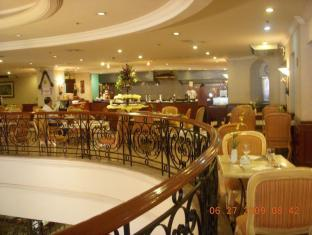 Grand Regal Hotel Davao Davao City - notranjost hotela