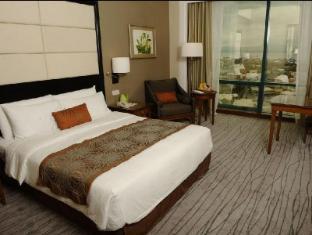 Marco Polo Davao Hotel Davao - Svečių kambarys
