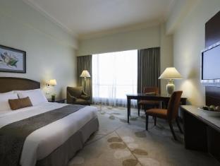 Marco Polo Davao Hotel Davao - Istaba viesiem