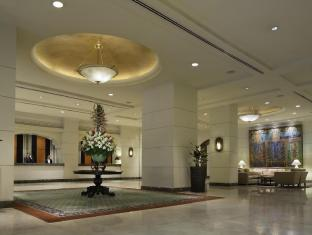 Marco Polo Davao Hotel Davao City - Empfangshalle