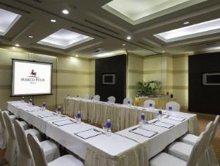 Marco Polo Davao Hotel דבאו - חדר ישיבות