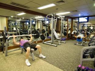Marco Polo Davao Hotel Davao City - Fitnessrum