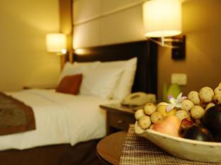 Marco Polo Davao Hotel דבאו - חדר שינה