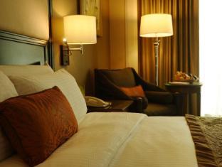Marco Polo Davao Hotel Давао - Вітальня