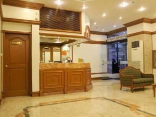 Citadel Inn Makati Hotel Manila - Interior