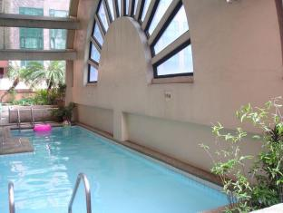 Citadel Inn Makati Hotel Manila - Swimming Pool