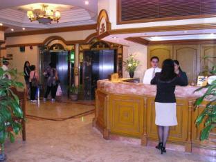Citadel Inn Makati Hotel Manila - Lobby