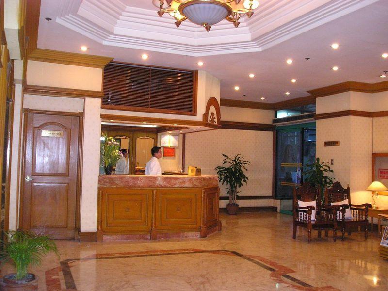 Citadel Inn Makati Hotel