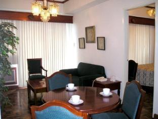 Citadel Inn Makati Hotel Manila - 1 Bedroom Suite