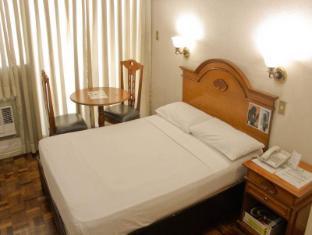 Citadel Inn Makati Hotel Manila - Guest Room