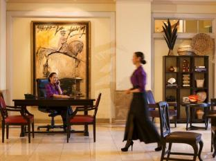 InterContinental Manila Manila - Concierge