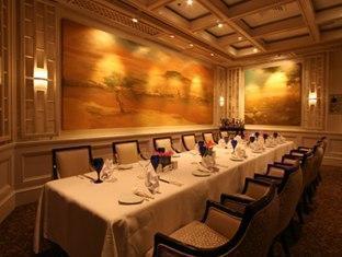 Mandarin Oriental Manila Hotel Manila - Banquets