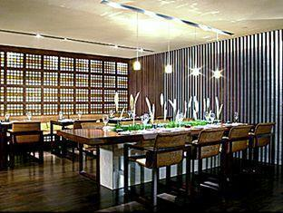 Mandarin Oriental Manila Hotel Manila - Paseo Uno