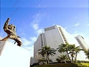 Mandarin Oriental Manila Hotel Manila - Facade