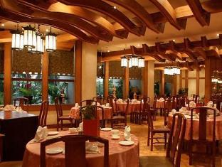 Mandarin Oriental Manila Hotel Manila - Tin Hau