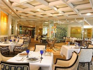 Mandarin Oriental Manila Hotel Manila - The Tivoli