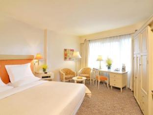 Mandarin Oriental Manila Hotel Manila - Guest Room