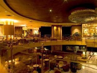Mandarin Oriental Manila Hotel Manila - MO Lounge and Clipper Lounge