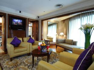 Mandarin Oriental Manila Hotel Manila - Oriental Suite