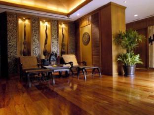 Mandarin Oriental Manila Hotel Manila - Spa