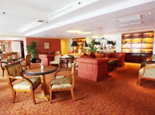 Mandarin Oriental Manila Hotel Manila - Club Lounge