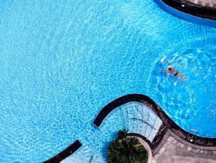 Mandarin Oriental Manila Hotel Manila - Pool