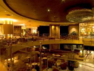 Mandarin Oriental Manila Hotel Manila - Lounge