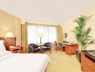 Mandarin Oriental Manila Hotel Manila - Business Room