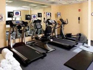 Springhill Suites Gainesville Hotel Gainesville (FL) - Fitness Room