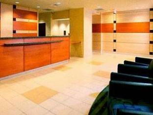 Springhill Suites Gainesville Hotel Gainesville (FL) - Lobby