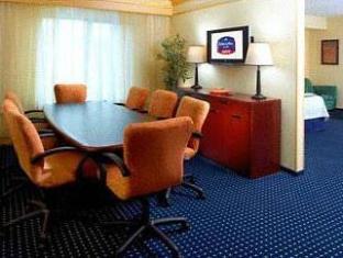 Springhill Suites Gainesville Hotel Gainesville (FL) - Meeting Room