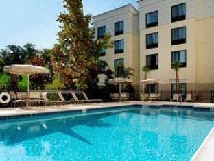 Springhill Suites Gainesville Hotel Gainesville (FL) - Swimming Pool