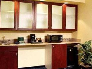 Springhill Suites Gainesville Hotel Gainesville (FL) - Suite Room