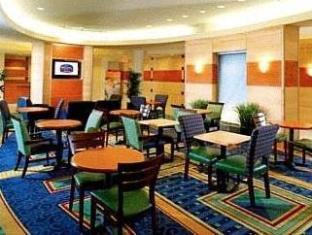 Springhill Suites Gainesville Hotel Gainesville (FL) - Restaurant