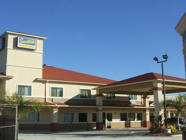 Scottish Inn And Suites Willowbrook Houston (TX)