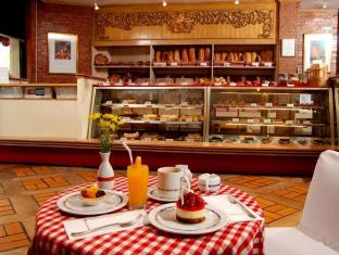 世纪公园酒店 马尼拉 - 餐厅