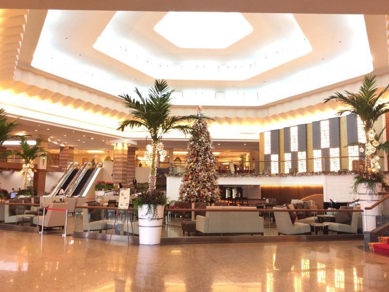 Century Park Hotel مانيلا