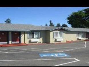 North Bay Inn Santa Rosa Hotel