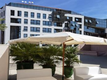 Mercure Marseille CTR VX Port Hotel