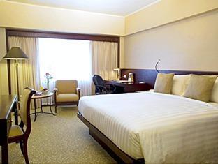 Dusit Thani Manila Hotel - Room type photo