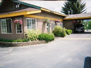 Chalet Motel Whitefish PayPal Hotel Whitefish (MT)