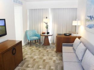 Manila Pavilion Hotel & Casino Manila - Deluxe Premium Room